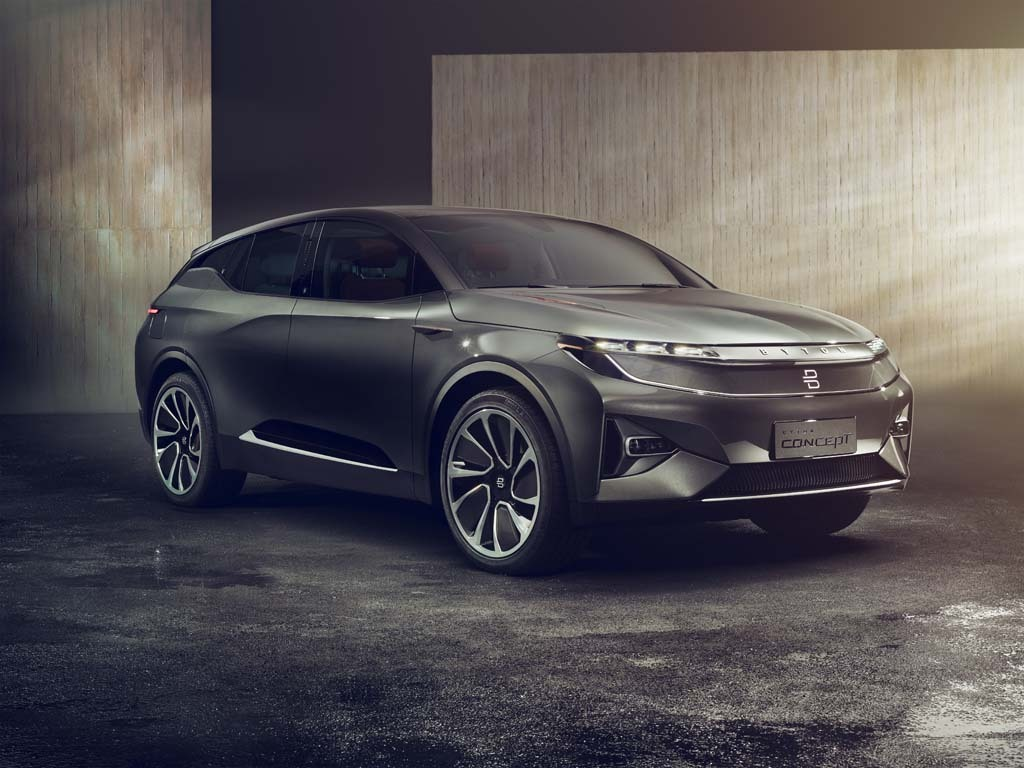byton m byte concept exterior front 02