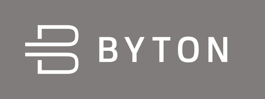 02 byton logo reversed